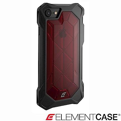 美國 Element Case iPhone 8 / 7 REV強化防摔手機保護殼-紅