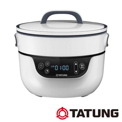 TATUNG 大同 複合料理無水鍋TSB-3016EA