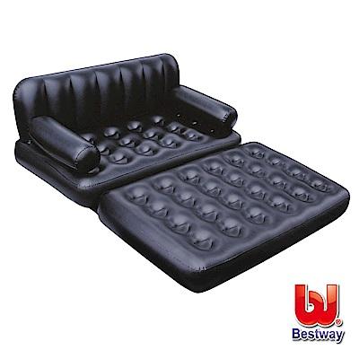 《凡太奇》Bestway。頂級雙層多功能充氣摺疊沙發床 75054 - 快速到貨