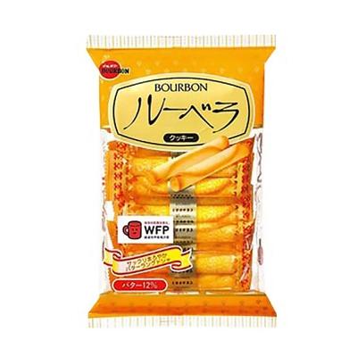 Bourbon 北日本奶油風味蛋捲(52g)