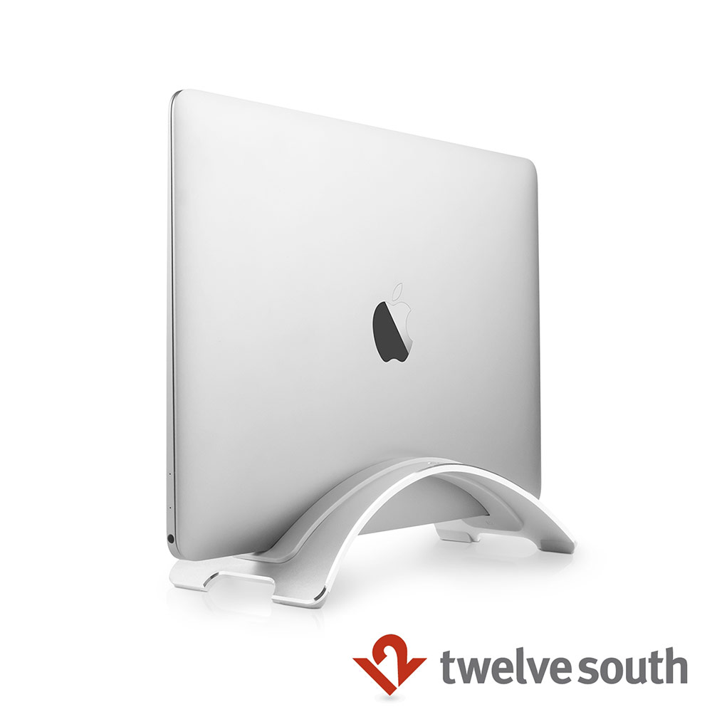 Twelve South BookArc 直立式筆電座 for MacBook
