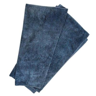 [快]超細纖維洗車吸水巾(1入)