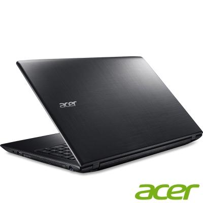 acer E5-575G-51QK 15吋筆電(i5-7200U/128+1TB/黑/福
