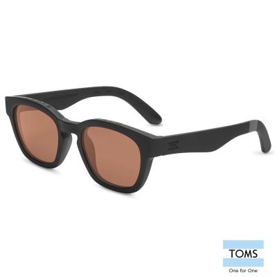 TOMS BOWERY  旅行者系列太陽眼鏡-中性款 (10008834)
