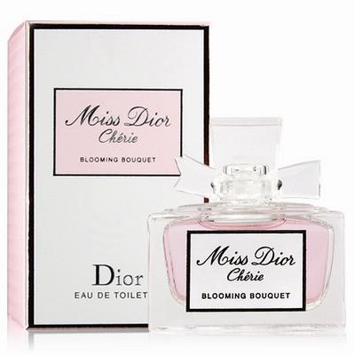 Christian Dior 花樣迪奧淡香水(5ml)
