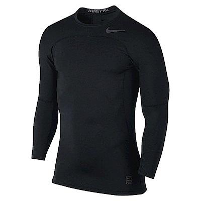 Nike T恤 Hprwm Top Ls Comp 男款
