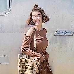 東京著衣 連假春遊單品 $299/件