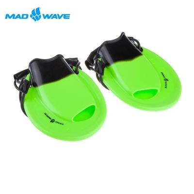俄羅斯MADWAVE 工學蹼訓練蛙鞋 POSITIVE DRIVE