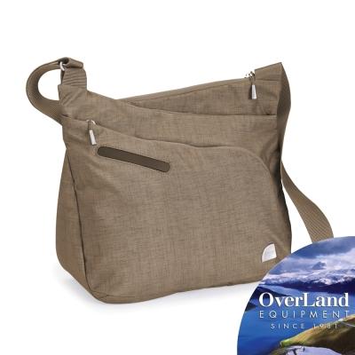 OverLand Madera 輕量側背包