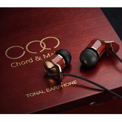 Chord&Major 913 Classical 古典音樂調性耳塞式耳機