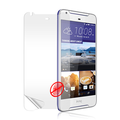 VXTRA HTC Desire 628 / D628u 防眩光霧面耐磨保護貼