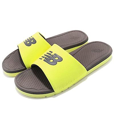 New Balance 拖鞋 M3068YLD 男鞋 女鞋