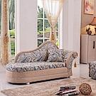COUCH-法式香頌貴妃坐躺椅(左右型可選)