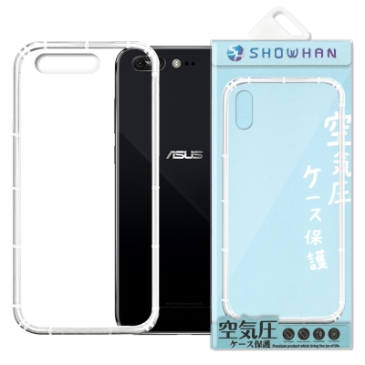 【SHOWHAN】ASUS ZenFone 4 Pro ZS551KL 空壓手機...