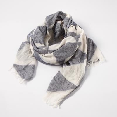 gozo波希米亞詩人圍巾-二色