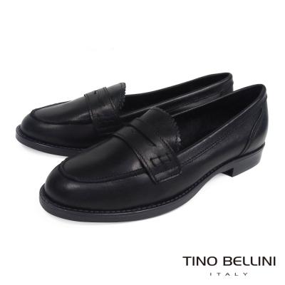Tino-Bellini-義大利學院休閒風格真皮樂