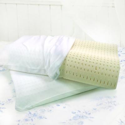 義大利 La Belle 美國進口人體工學天然乳膠枕 -二入