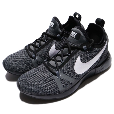 Nike 慢跑鞋 Duel Racer 低筒 女鞋