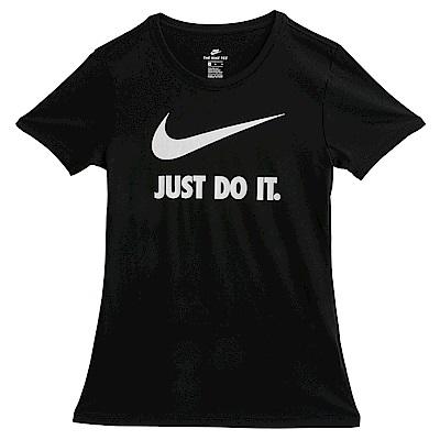 Nike AS W NSW TEE-短袖上衣-女