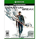 量子裂痕 Quantum Break -XBOX ONE 中英文美版