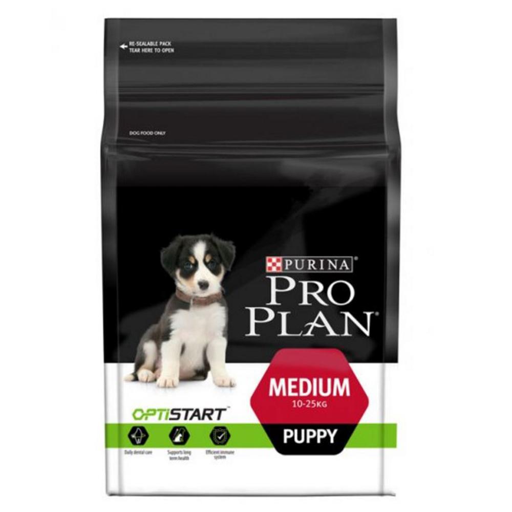 Pro Plan冠能 一般幼犬雞肉成長配方 2.5kg X1包