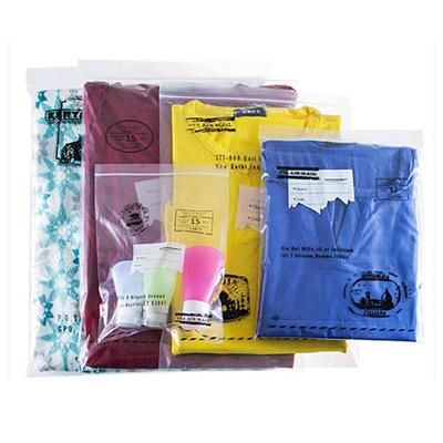 HIKARI日光生活  旅行收納夾鏈袋(13入)
