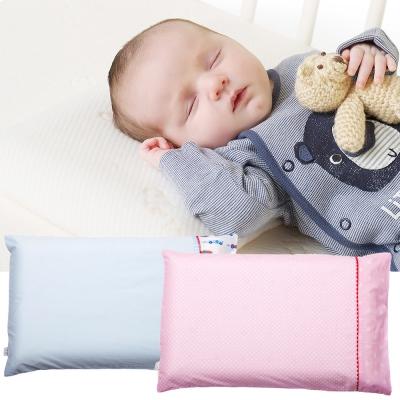 奇哥防扁頭嬰兒枕+枕套