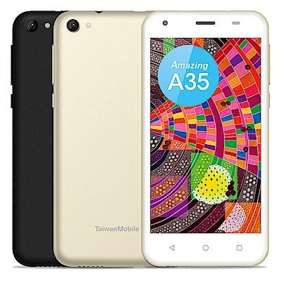 TWM Amazing A35 五吋四核心智慧型手機