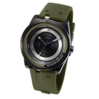 TACS Color Lens 相機膠帶系列-綠色(TS1201B)