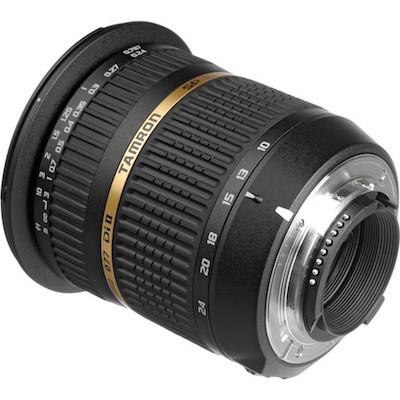 TAMRON 10-24mm F3.5-4.5 DiII IF 公司貨 (B001)