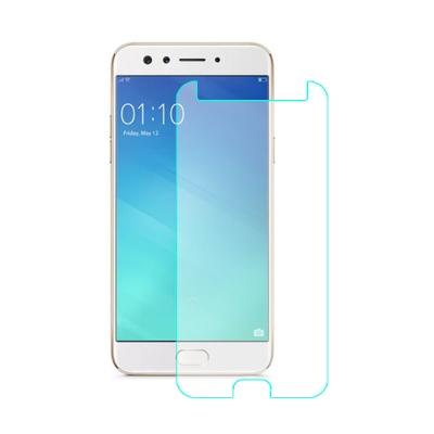 【SHOWHAN】OPPO A77 9H鋼化玻璃貼 0.3mm疏水疏油高清抗指紋