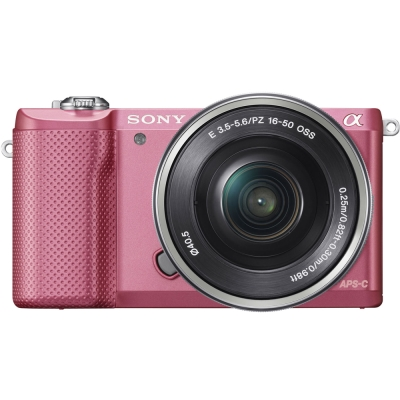 SONY-A5000-16-50mm-變焦鏡組