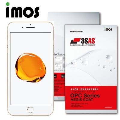 iMOS Apple iPhone 7  3SAS 疏油疏水 螢幕保護貼