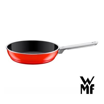 德國WMF-Naturamic系列24cm平底煎鍋-高雅紅