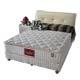夢菲思 三線乳膠蜂巢式獨立筒床墊-雙人5尺