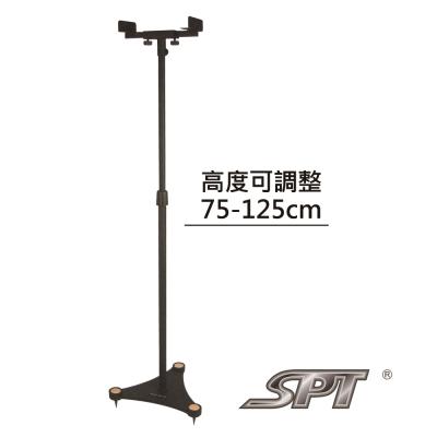 SP- 026 A : 環繞喇叭可調式伸縮立架組