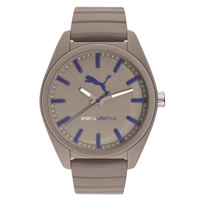 PUMA  動感舞力休閒腕錶-PU911241014/48mm