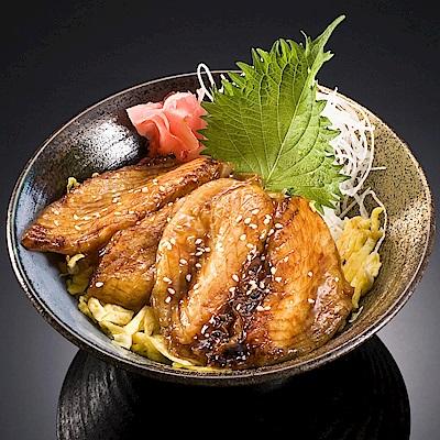 任-外銷日本頂級蒲燒鯛魚腹排(2片/包)