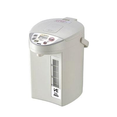 象印VE真空保溫3段定溫電動熱水瓶3公升CV-CSF30