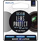 【Marumi】FIT+SLIM LP 廣角薄框多層鍍膜保護鏡(82mm/公司貨)