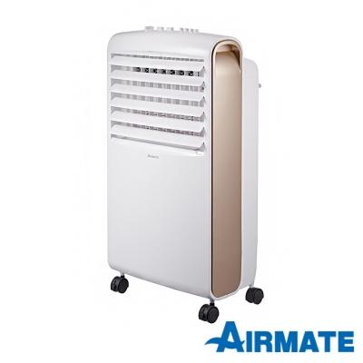 Airmate艾美特 CF621T AC遙控水冷塔扇 8公升