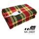 北方-雙人安全電熱毯(NR-2880T)