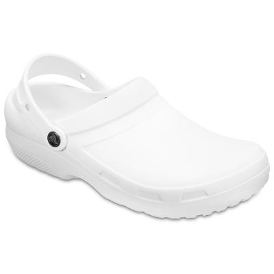 Crocs 卡駱馳 (中性鞋) 工作鞋 204590-100