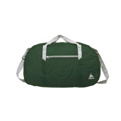 ONE POLAR 摺疊旅行袋-軍綠 PL02110DG