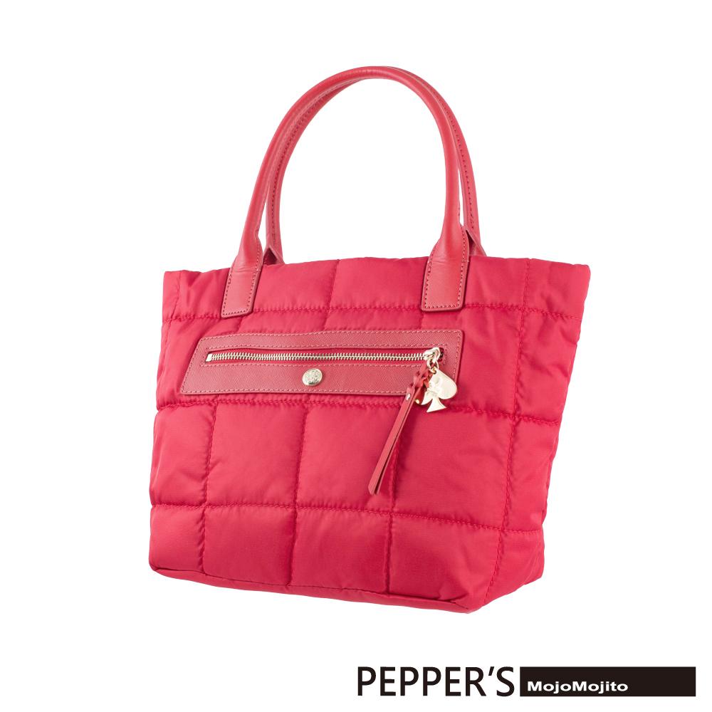PEPPER`S 天馬包 MOJO超輕量多層空氣包(中) - 紅