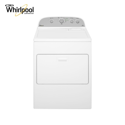 Whirlpool 惠而浦 12公斤美國原裝進口電力直立型乾衣機  WED5000DW