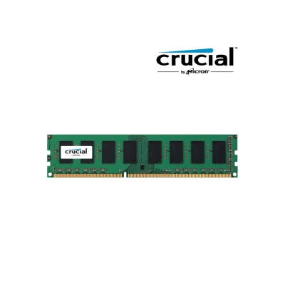 Micron Crucial DDR3L 1600 8G 1.35v/1.5v RAM(雙