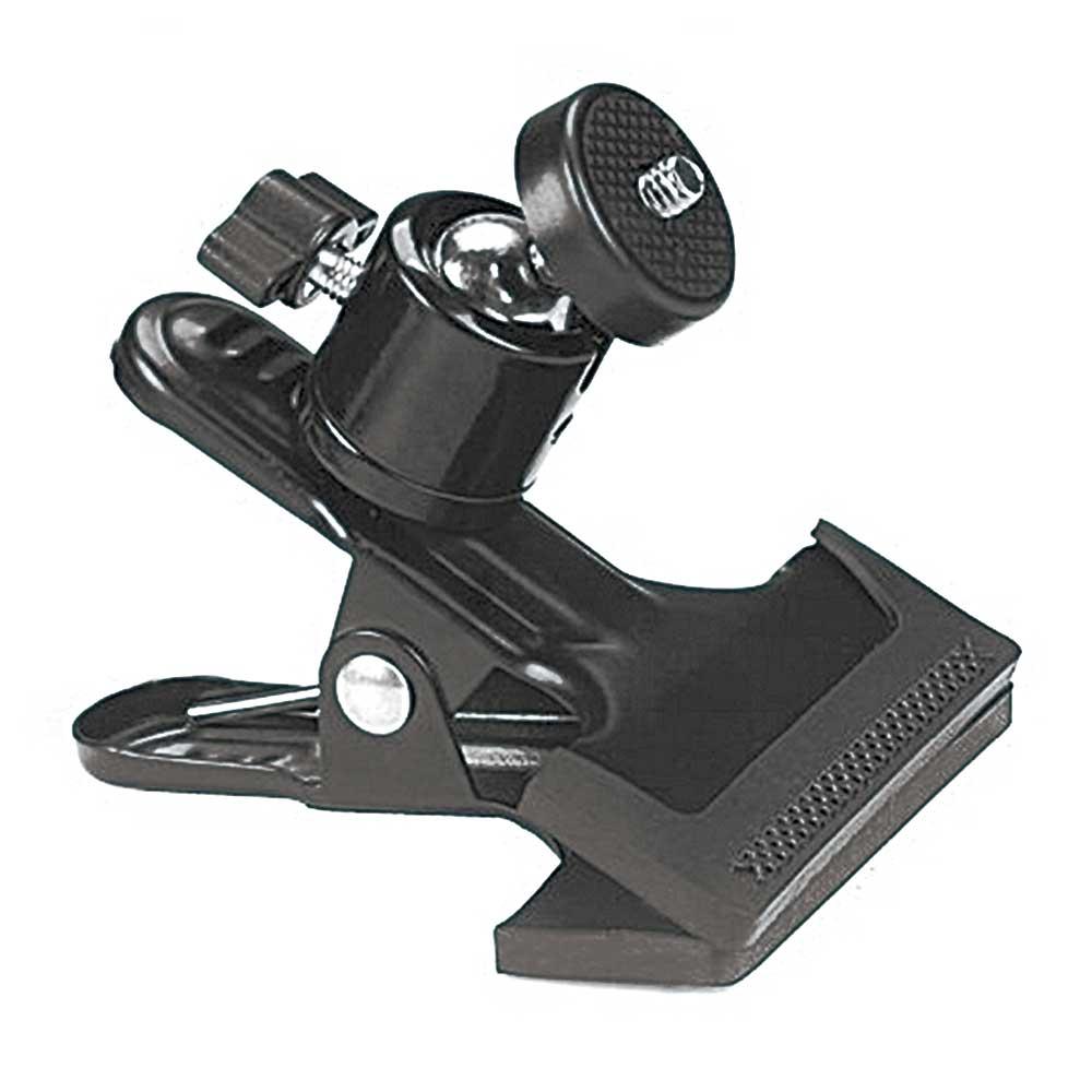 GoPro 副廠 1/4三腳架轉接頭 萬用超級金屬強力夾 固定夾 桌夾
