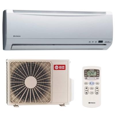 HITACHI日立《定頻單冷》分離式一對一5-7坪冷氣RAS-40UK/RAC40UK