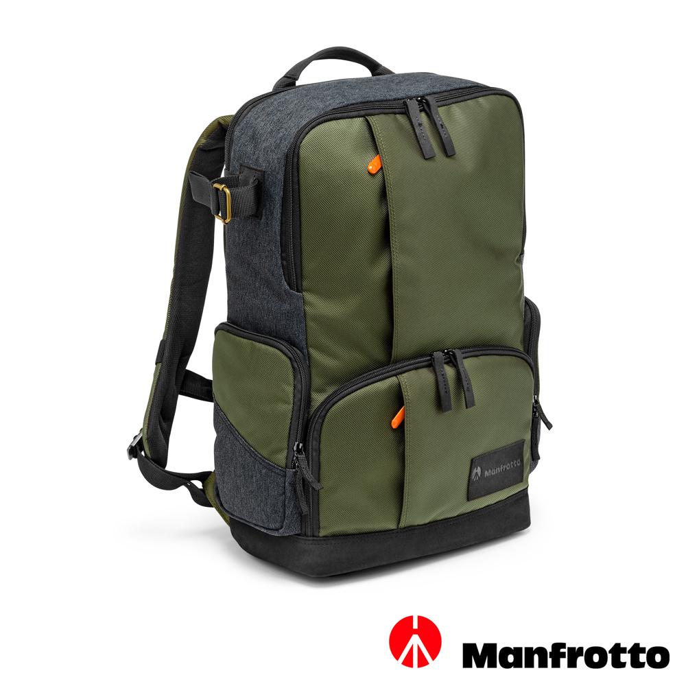 Manfrotto 曼富圖 Street Backpack 街頭玩家雙肩後背包